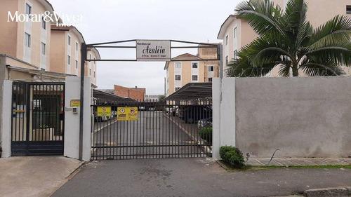 Imagem 1 de 15 de Apartamento Para Venda Em Curitiba, Tatuquara, 2 Dormitórios, 1 Banheiro, 1 Vaga - Ctb4880_1-1687162