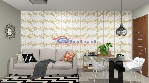 Apto Sem Condomínio Vila Pires - Gl40556