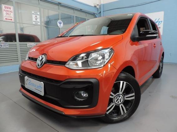 Volkswagen Up! Move 1.0 Tsi