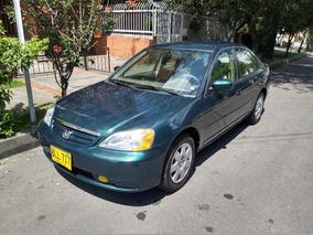 Honda Civic - Modelo 2001 - Excelente Estado - 180.000kms