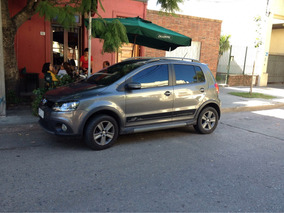 Vw Croosfox 2012- Oportunidad- Impecable- Full- Muy Cuidada!