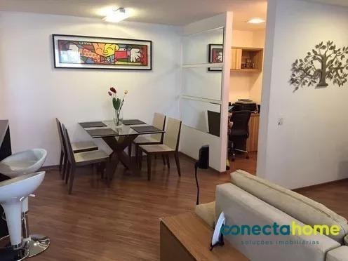 Apartamento Vila Gurmercindo 3 Dormitórios - 82 M² - 052s
