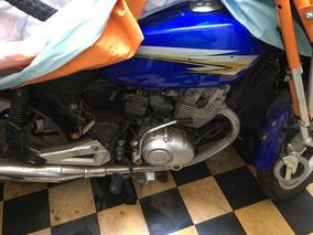 Lote Repuestos Completos Moto Zanella 125 En Desuso De 2010