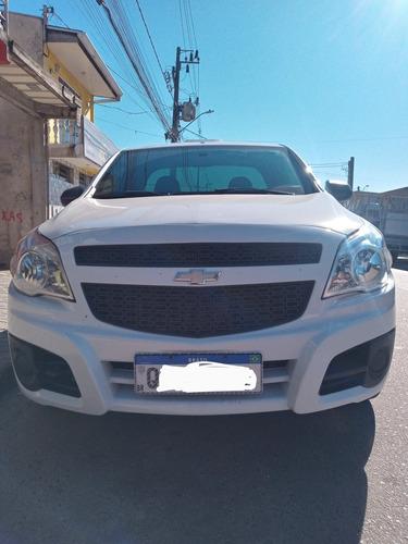Imagem 1 de 9 de Chevrolet Montana 2015 1.4 Ls Econoflex 2p