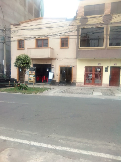 Venta De Departamento En Jesus Maria (60m2)