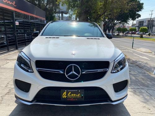 Imagen 1 de 9 de Mercedes Benz Gle43 Amg 2020