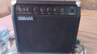 Amplificador Yamaha Budokan Hy-20g 50w