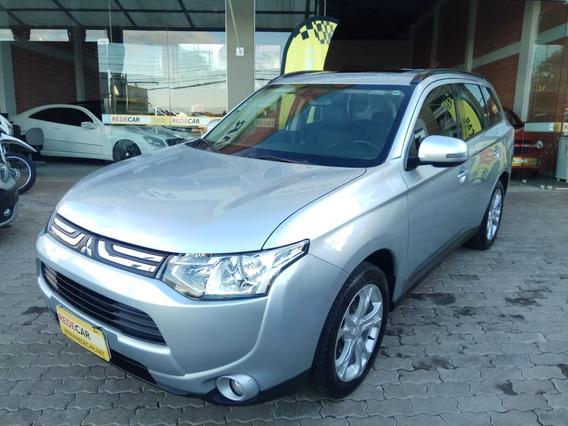 Mitsubishi Outlander 2.0 5p 2014