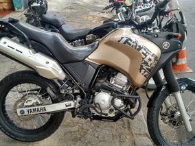 Yamaha Tenere 250 Ano 2013 Bege