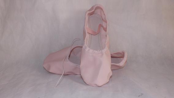 Sapatilhas De Ballet Corino Meia Ponta
