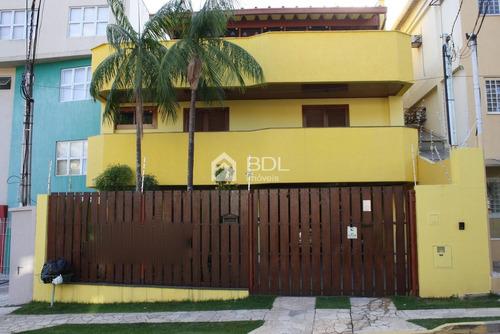 Casa Á Venda E Para Aluguel Em Jardim Planalto - Ca002051