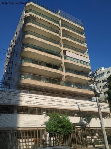 Imagem 1 de 19 de Apartamento No Méier - Hmap1079 - 69187315