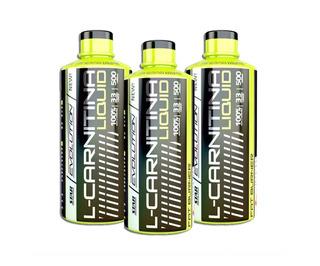 Carnitina Liquida Star Nutrition X 500cc (entrega Rosario)