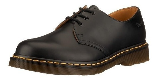 Dr Martens Womens 1461 W Threeeye Oxford Shoe