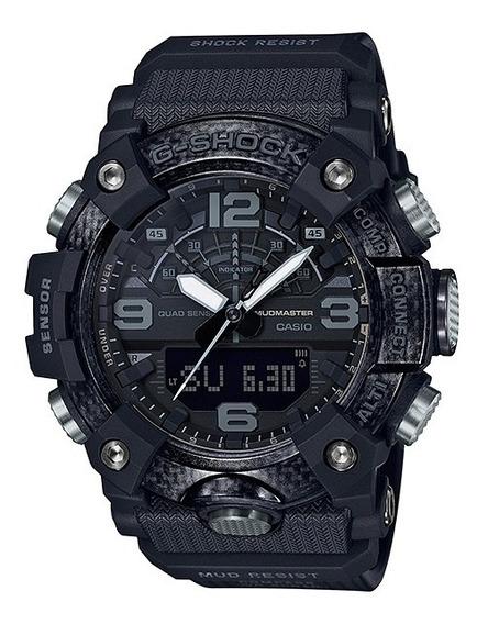 Reloj Casio G-shock Master Of G Gg-b100-1bcr