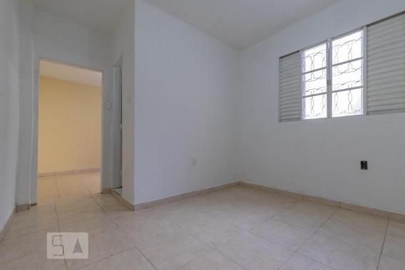 Casa Para Aluguel - Vila Industrial, 1 Quarto, 35 - 893075307