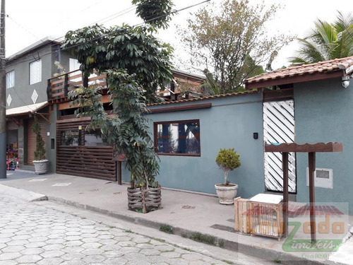 Pousada Para Venda Em Peruíbe, Centro - 2093_2-897254
