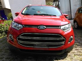 Ford Eco Sport 5p Titanium 2.0 Man