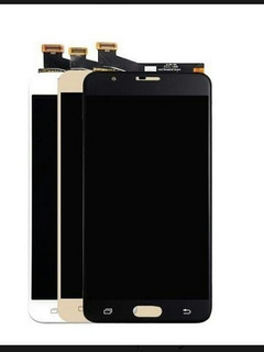 Tela Touch Display Lcd Frontal Modulo J7 Prime G610 Teste