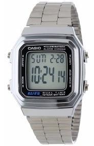 Relógio Vintage Casio A178wa