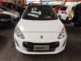 Peugeot 308 Feline Thp 2013/2013 Gasolina