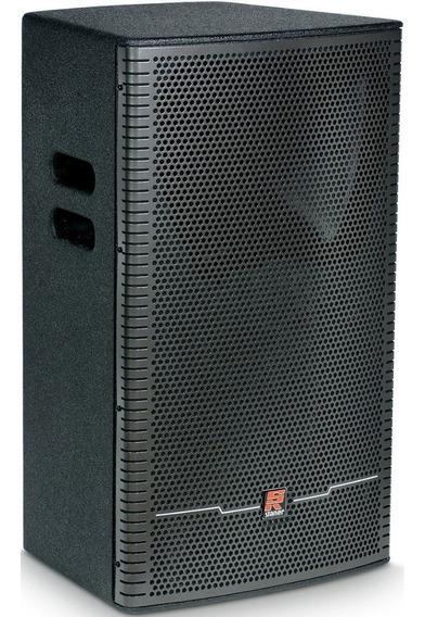 Caixa Acústica Ativa Staner 15 Upper-515a 300w Usb Bluetooth