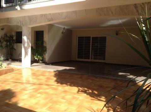Casa Em Jardim Chapadão, Campinas/sp De 500m² Para Locação R$ 8.000,00/mes - Ca499660