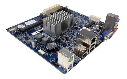 Placa-mãe Pcware Ipx1800e2 Celeron Dual-core 2.41ghz Nova