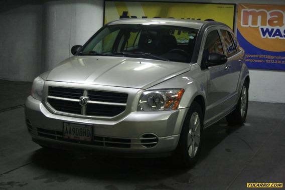 Dodge Caliber Lt