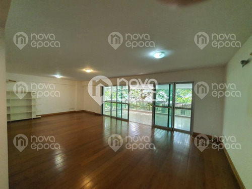 Imagem 1 de 25 de Apartamento - Ref: Co4ap48756