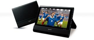 Sony Bdp Z1 - Reproductor Portatil Blu Ray Con Tv Digital