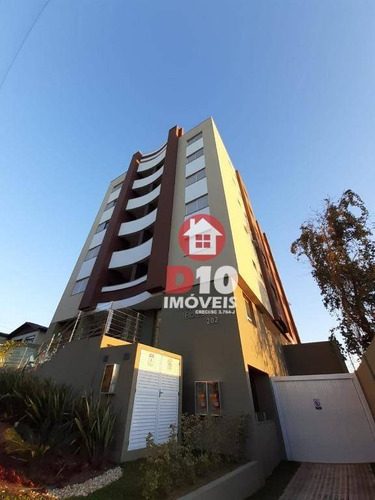 Apartamento Com 2 Dormitórios À Venda -  - Criciúma/sc - Ap0539