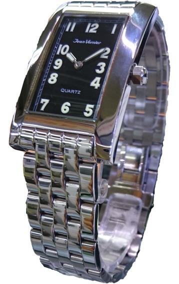 Relógio Jean Vernier - Jv1617pv