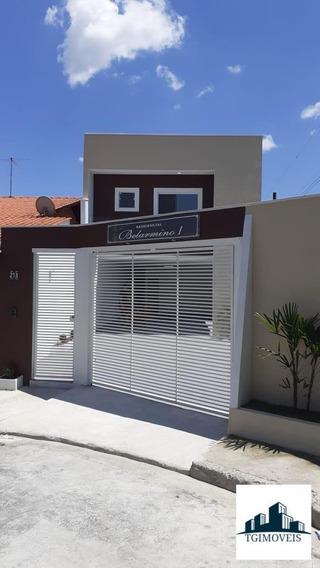 Apartamento Pronto Para Morar Em Mogi Todo No Acabamento Aceita Carro - 1091