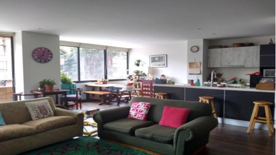 Arrienda Apartamento Amoblado El Virrey - Antiguo Country