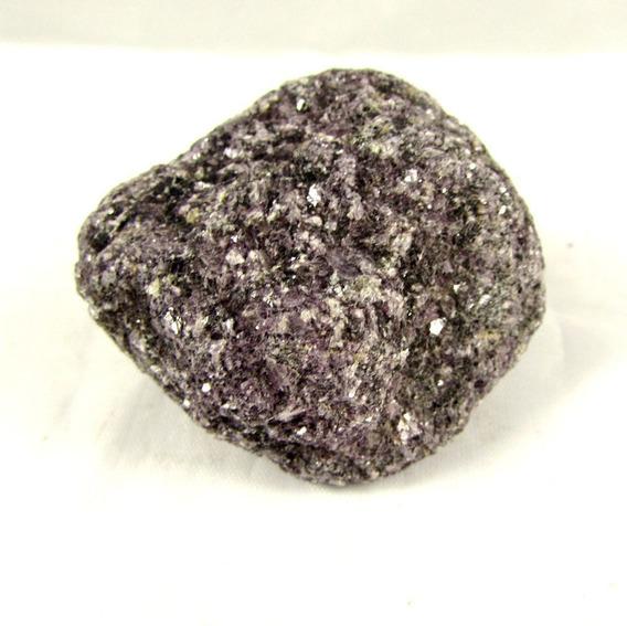 Rubi Pedra Natural Bruta