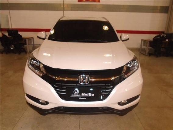 Honda Hr-v Hr-v 1.8 Touring Cvt