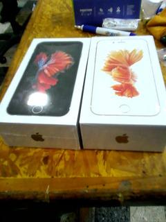 iPhone 6s 64gb Rosa Ou Cinza Espacial Lacrado E Novo