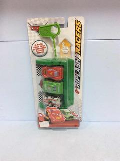 Disney Cars Riplash Racers Mattel Blv02