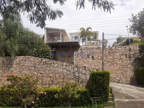 Imagem 1 de 25 de Casa À Venda Em Colinas Do Ermitage (sousas) - Ca277062