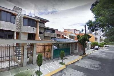 Venta De Casa En Gustavo A Madero, Acueducto De Guadalupe
