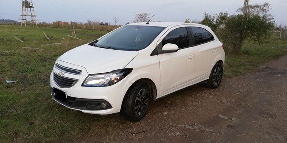 Vendo Chevrolet Onix 1.4 Ltz, Excelente Estado!!!