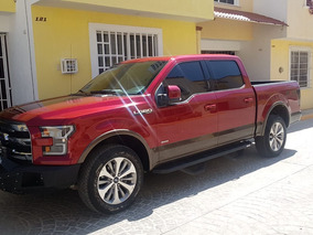 Ford Pick-up Lariat 4x4 F150