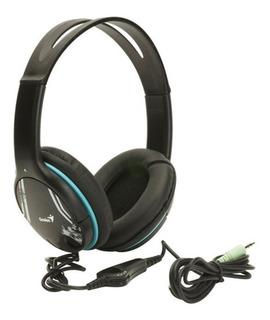 Auriculares Genius Ghp-400a Street Style Headphones
