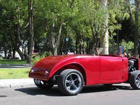 Hot Rod Modelo 1932