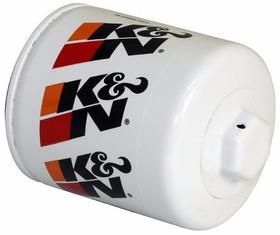 Filtro De Oleo K&n Hp-1008 Nissan Versa 1.6 2012