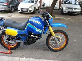 Yamaha Xt600z Ténéré 88/88 600z Ténéré Azul 88