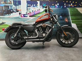 Harley Davidson Xl 883r 2011/2011