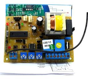 Placa Portão Original Garen -g3 433 Mhz