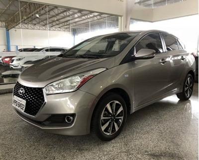 Hyundai Hb20s 1.6 Ocean Flex 4p
